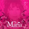 佳川奈未シングルCD Maria